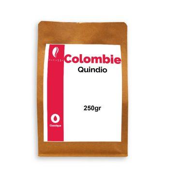 Anbassa Artisan Torrefacteur Cafe Classique Colombie Quindio