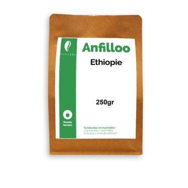 Anbassa Artisan Torrefacteur Cafe Grands Terroirs Anfilloo Ethiopie
