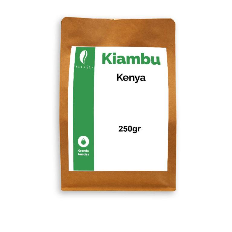 Anbassa Artisan Torrefacteur Cafe Grands Terroirs Kiambu Kenya 1