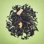Thé Noir aromatisé amande