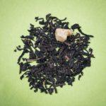 Thé Noir aromatisé abricot de toscane