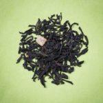 Thé Noir aromatisé caramel