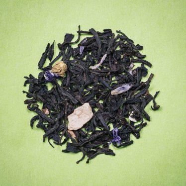 Thé Noir aromatisé chérubins