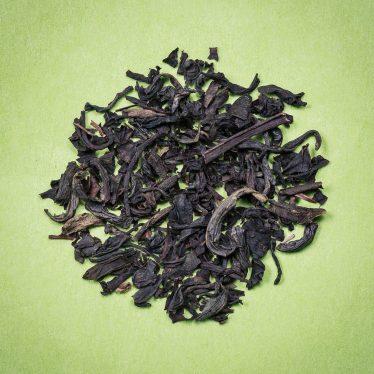 Thé Noir aromatisé esprit de bouddha
