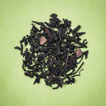 Thé Noir aromatisé fetes alsaciennes
