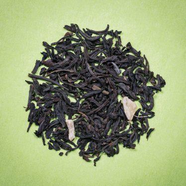 Thé Noir aromatisé peche abricot