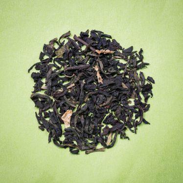 Thé Noir aromatisé secret tibétain