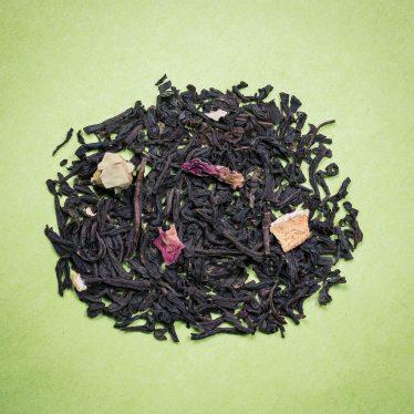 Thé Noir aromatisé serenite