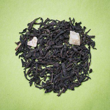 Thé Noir aromatisé gourmands