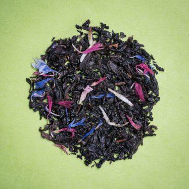 Thé Noir aromatisé noel