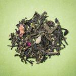 Thé Vert aromatisé bali