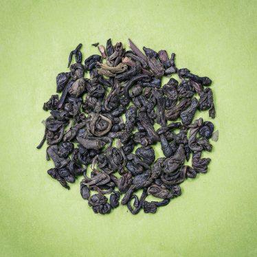 Thé Vert aromatisé menthe nana