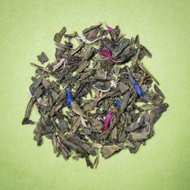 Thé Vert aromatisé oriental