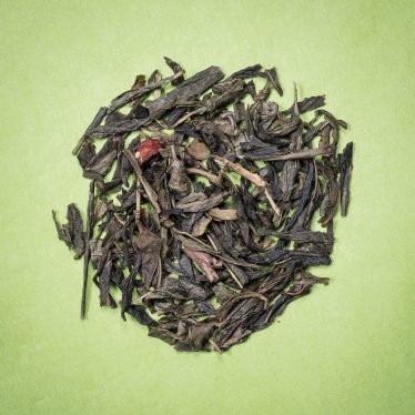 Thé Vert aromatisé secret de l'himalaya