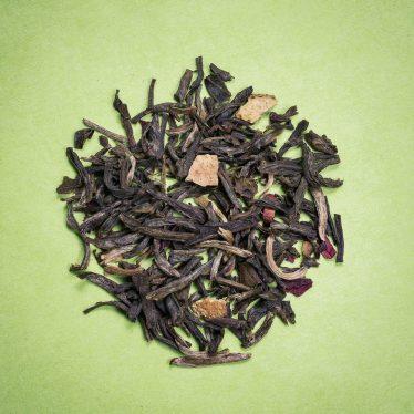 Thé Vert aromatisé riads