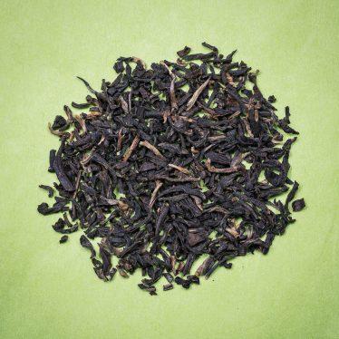 Thé Noir nature Chine grand yunnan