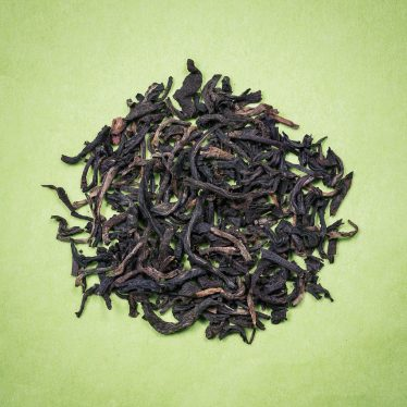 Thé Noir nature Chine yunnan supérieur