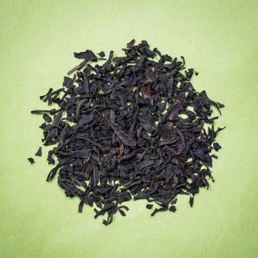 Thé Noir nature Chine keemun