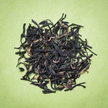 Thé Noir nature Chine panyong
