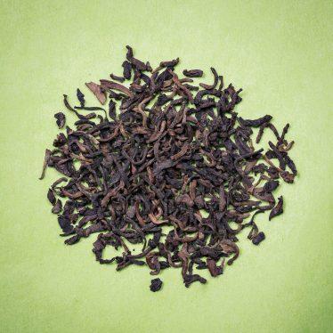 Thé Noir nature Chine puerh imperial