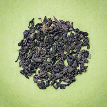 Anbassa-artisan-torrefacteur-the-vert-aromatise-Menthe-Nana-GUP