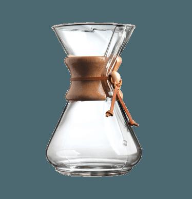 Cafétière Chemex 10 tasses