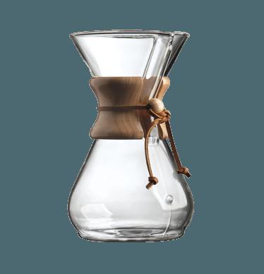 Cafétière Chemex 8 tasses