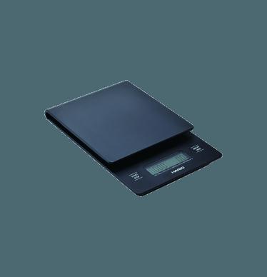 Balances chronomètres pour filtration V60