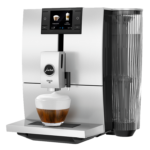 Anbassa Artisan Torrefacteur Machine A Cafe Jura Ena 8 Metropolitan Black