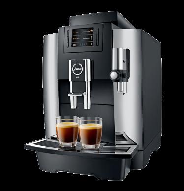 Anbassa Artisan Torrefacteur Machine A Cafe Jura We8