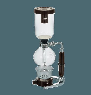 anbassa artisan torrefacteur cafetiere syphon tca 3 tasses