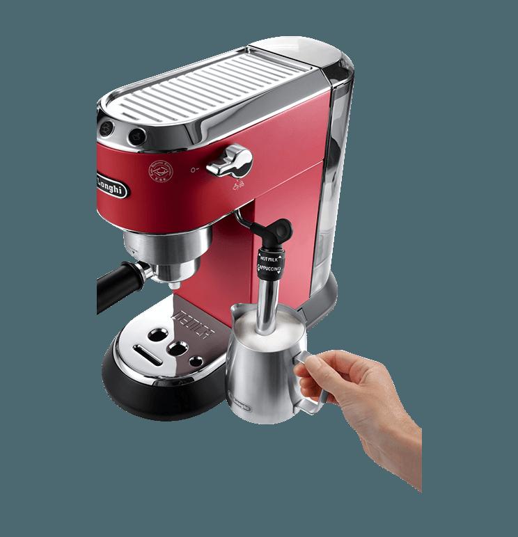 anbassa artisan torrefacteur machine espresso dedica rouge 02