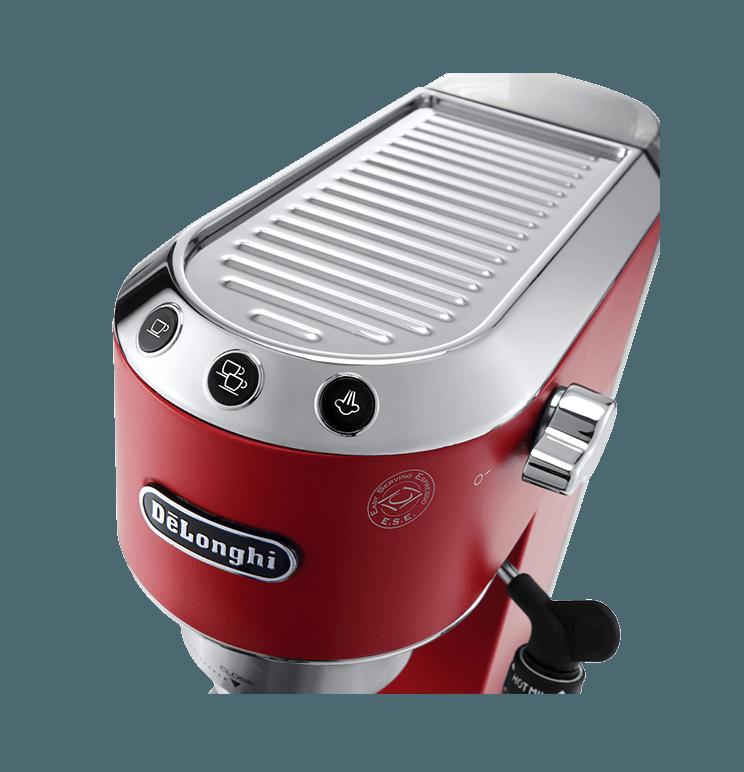 anbassa artisan torrefacteur machine espresso dedica rouge 03
