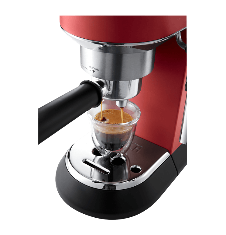 anbassa artisan torrefacteur machine espresso dedica rouge 04