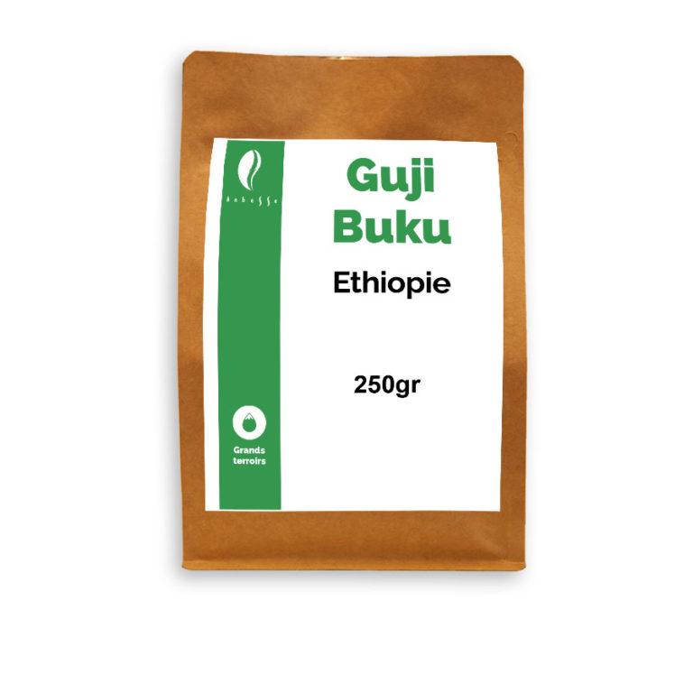 Anbassa Artisan Torrefacteur Cafe Grands Terroirs Guji Buku 1