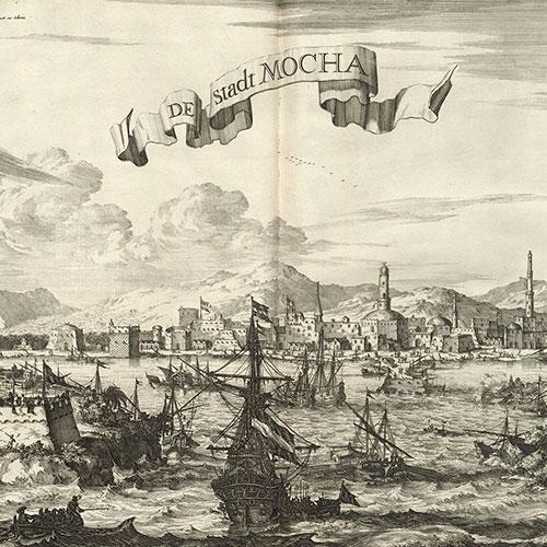 Anbassa Artisan Torrefacteur Les Arabicas Port Mocha Au 17e S 1
