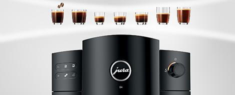 Machine JURA X8 avantages Img 3