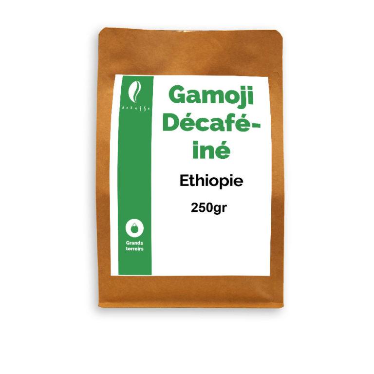 Anbassa Artisan Torrefacteur Cafe Grands Terroirs Gamoji Decafeine 1