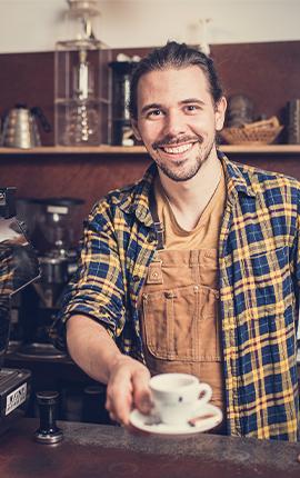 Portrait Alex