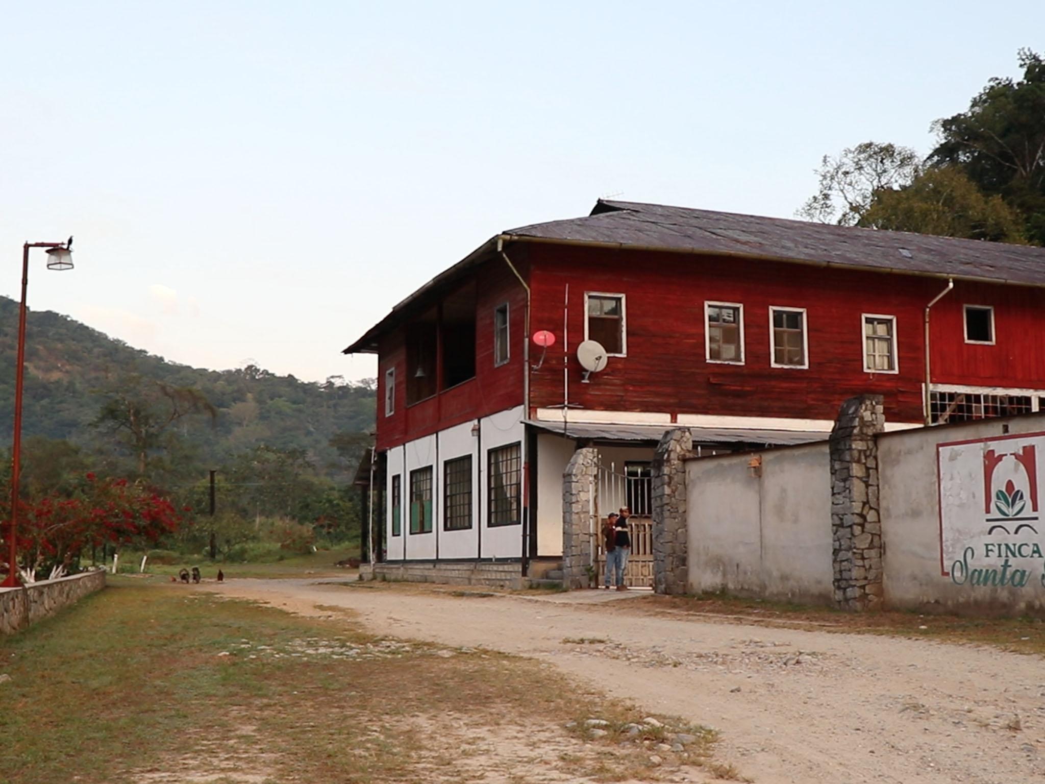 Anbassa Artisan Torrefacteur Cafe Grands Terroirs Santa Fe Mexique Bio Img 4